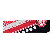 NCAA Stretch Headband - Alabama