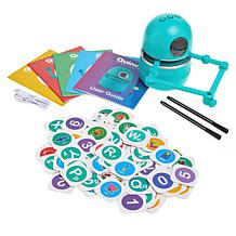 Odyssey Toys Quincy Teach and Draw Robot