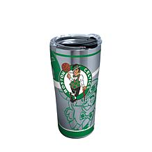 Officially Licensed NBA 20 oz Tumbler and Lid- Boston Celtics