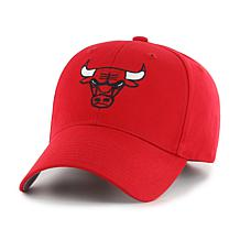Officially Licensed NBA Classic Adjustable Hat - Chicago Bulls
