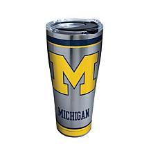 Officially Licensed NCAA Stainless Steel Tumbler - Michigan Wolverines