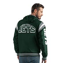 ... Officially Licensed NFL Hardball Reversible Hooded Jacket by Glll ... c3cf5dc7f