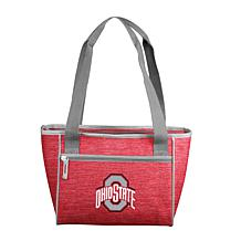 Ohio State Crosshatch 16-Can Cooler Tote