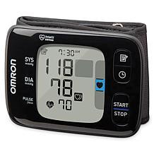 Omron BP6350 7 Series Wireless Wrist Blood Pressure Monitor