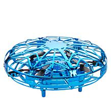 Orbital UFO Hand-Controlled Interactive Aircraft