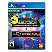 Pac-Man Championship Edition 2 Arcade Game Series - PS4