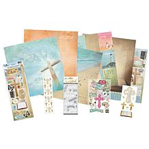 Paper House Faith Paper Crafting Bundle