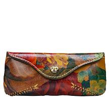 Patricia Nash Ardenza Leather Glasses Case