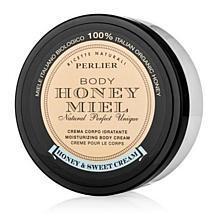 Perlier Honey and Sweet Cream Body Cream