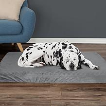 PETMAKER Orthopedic Egg Crate/Memory Foam Pet Bed