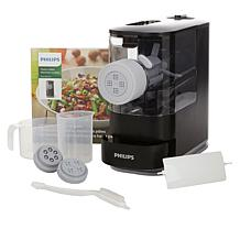 Philips Viva Collection Pasta Maker with 3 Pasta Discs