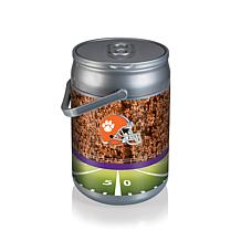Picnic Time Can Cooler - Clemson University (Mascot)