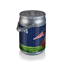 Picnic Time Can Cooler - New England Patriots