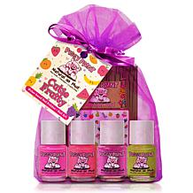 Piggy Paint Cutie Fruity 4-pack