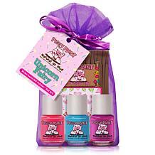 Piggy Paint Unicorn Fairy 3-pack
