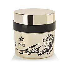 PRAI 24K Gold Wrinkle Night Creme in Lion Jar