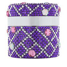 PRAI 3.4oz Ageless Throat & Decolletage Night Creme in Bejeweled Jar