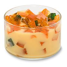 Primal Elements Pumpkin Patch Bowl Candle