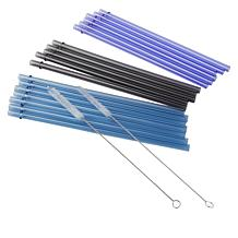 Primula Set of 18 Reusable Tritan Straws
