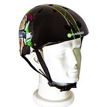 Punisher Medium Skateboard Helmet - Jinx