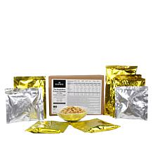 ReadyWise Company Flavored Meats Protein Kit with Rice