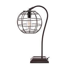 Rinaldi Edison Bulb Table Lamp