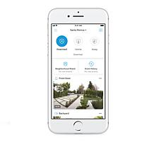 Flexpay complete security systems hsn ring alarm complete smart home do it yourself security system solutioingenieria Image collections