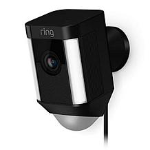 Ring Spotlight HD Security Camera with Ring Assist+