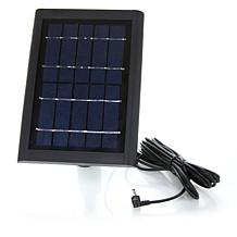 Ring Spotlight Solar Panel Power Source
