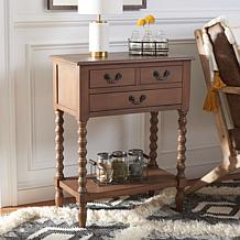 Safavieh Athena 3-Drawer Console Table