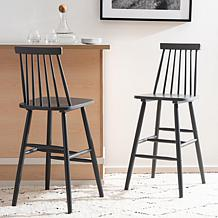 Safavieh Beaufort Bar Stool 2-pack