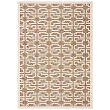 Safavieh Courtyard Skye Indoor/Outdoor Rug