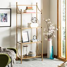 Safavieh Diana 4-Tier Etagere Shelf