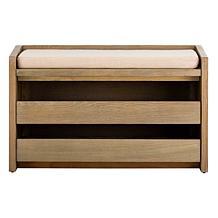 Safavieh Percy Storage Bench