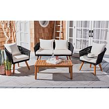 Patio Furniture Sets | Outdoor Dining Sets | HSN on Safavieh Ransin id=39732