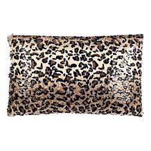 "Safavieh Zahara Cheetah 12"" x 20"" Pillow"