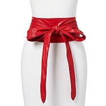 Sassy Jones Yaya Wrap Belt