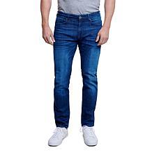 Seven7 Men's Athletic Slim-Fit Jean