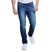 Seven7 Men's Athletic Slim Jean
