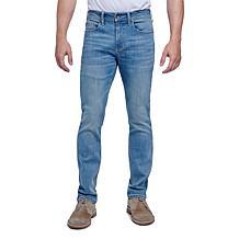 Seven7 Men's Slim Straight Jean - Tuscaloosa Light