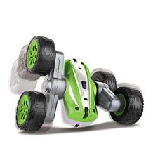 Sharper Image Flip-N-Roll RC Stunt Car