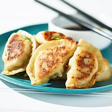 Simply Ming Pork & Veggie 39-count Pot Stickers