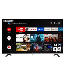 Skyworth Q20300 4K UHD LED HDR Smart TV with Google Assistant