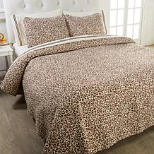 South Street Loft 7-piece Quilt and Sheet Set