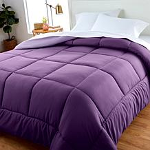 South Street Loft Reversible Full/Queen Comforter