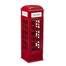 Southern Enterprises Somervell Phone Booth Cabinet