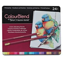 Spectrum Noir ColourBlend Pencils 24-pack