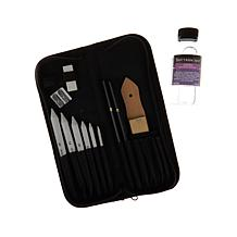 Spectrum Noir Pencil Blending Kit with Storage Case