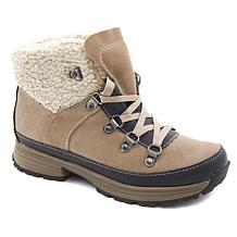 Sporto® Debbie2 Waterproof Laced Boot