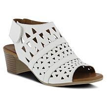 Spring Step Dorotha Block Heel Sandal